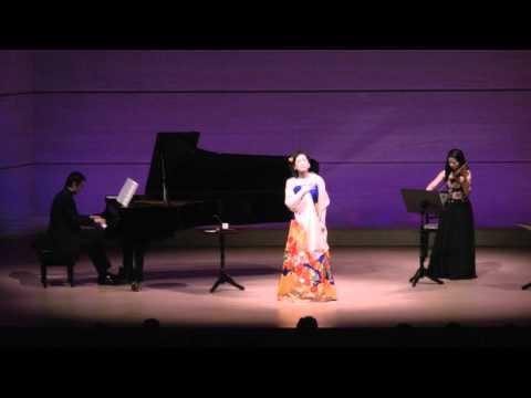 惜別の歌  下垣真希 Shimogaki Maki 2011.8.6