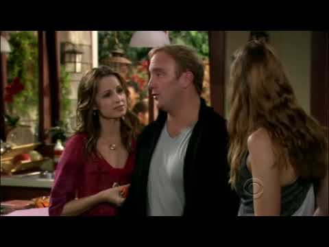 Gary Unmarried: S01E05 Gary Breaks Up His Ex-Wife and Girlfriend