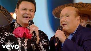 Leo Dan  Toquen Mariachis Canten En Vivo ft. Pedro Fernandez