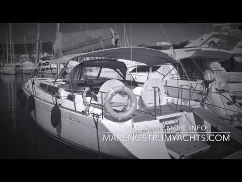 Video Dufour 485 Grand Large