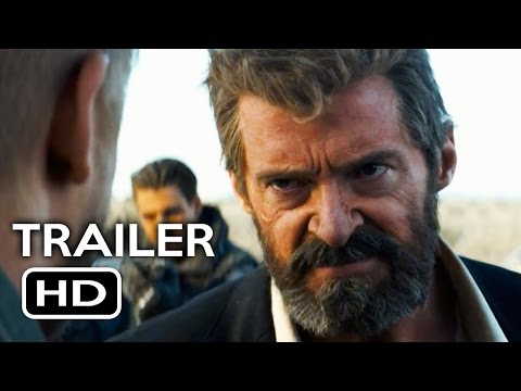 Logan Official Trailer 3