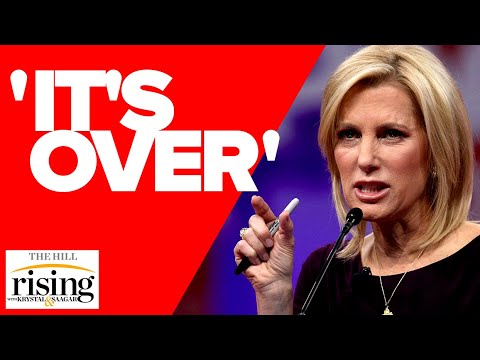 Panel: Laura Ingraham Tells Viewers 'IT'S OVER' For Trump