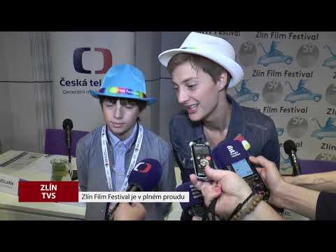 TVS: Deník TVS 27. 5. 2019