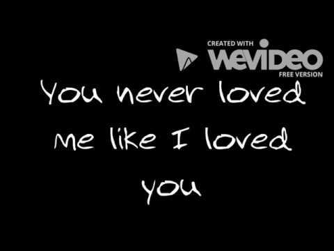 Video Brett Young - Like I Loved You (Lyrics) download in MP3, 3GP, MP4, WEBM, AVI, FLV January 2017
