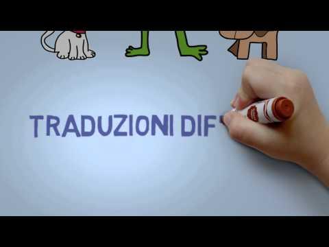 Traduzioni Professionali. Italiano Inglese Francese Tedesco Spagnolo