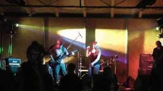 Video Wražedné Emauzy - Scatman (Pivní festival V. 2013)