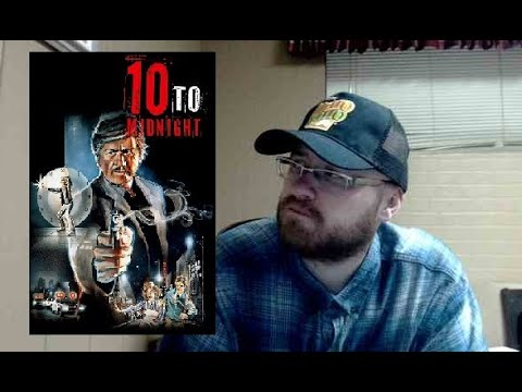 Patreon Review - 10 to Midnight (1983)