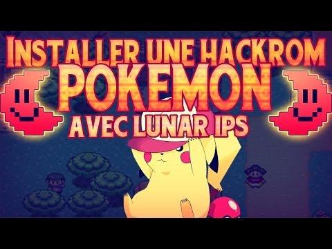 comment mettre pokemon en francais sur iphone