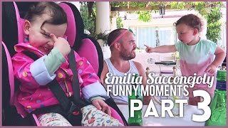 Download Lagu EMILIA SACCONEJOLY FUNNY MOMENTS PART 3 Mp3