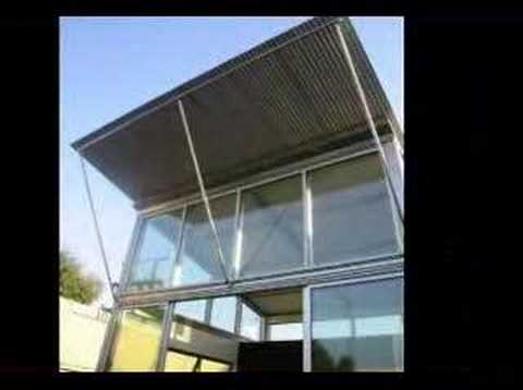 Prefabricated modular home