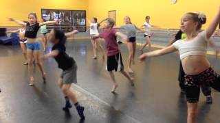 """Already Gone"" Lyrical Dance"