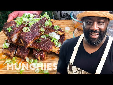 Make Ribs At Home Without A Grill Or Smoker