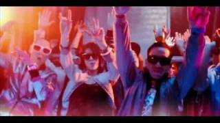 Far East Movement ft. The Cataracs, DEV「Like A G6」