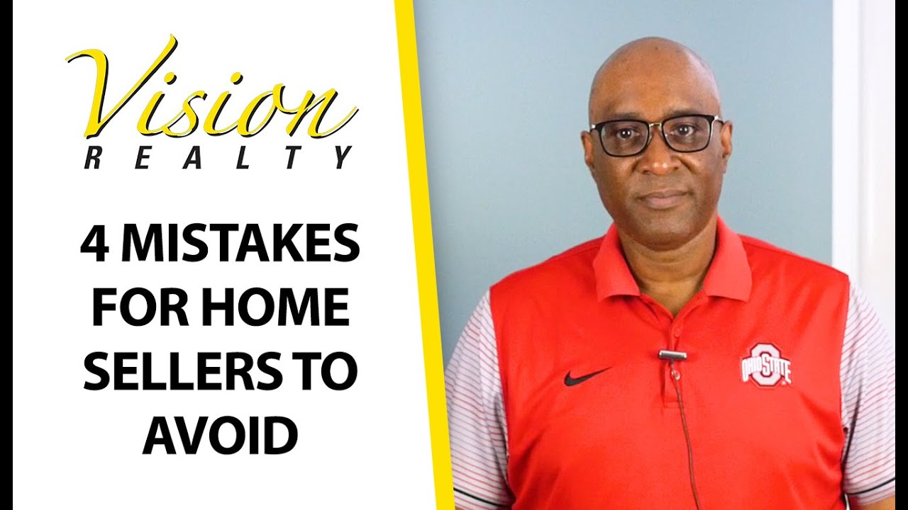 What Should You NOT Do When Selling Your Home?