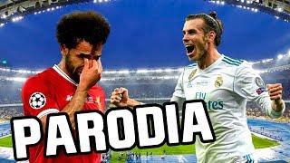 Video Canción Real Madrid vs Liverpool 3-1 (Parodia Reik - Me Niego ft. Ozuna, Wisin) MP3, 3GP, MP4, WEBM, AVI, FLV Juni 2018