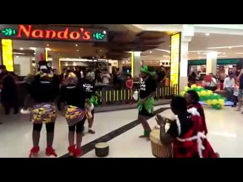 Nando's Resturant Opening