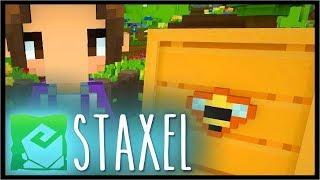 NEW FARM UPGRADES & BEACH TRIP!!   Staxel (Full Release) #4