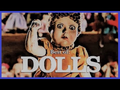 Best Of: DOLLS