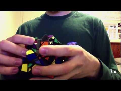 Kostka czelabińskiego Rubika