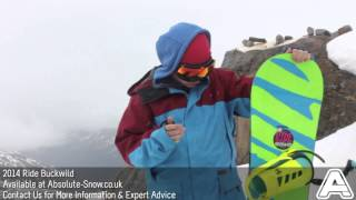 Nonton 2013   2014   Ride Buckwild Snowboard   Video Review Film Subtitle Indonesia Streaming Movie Download