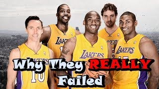 Video The Full Story Of The WORST Superteam In NBA History! MP3, 3GP, MP4, WEBM, AVI, FLV Januari 2019