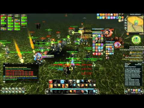 Cyrus PvP Rifts Part 1