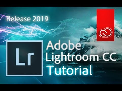 Lightroom Classic CC 2019 - Full Tutorial for Beginners [General Overview]