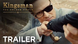 """- In cinemas and IMAX September 20- Be the first to book tickets: http://KingsmanTickets.co.uk- Subscribe for more: http://bit.ly/20thCenturyUK""""Kingsman: The Secret Service"""" introduced the world to Kingsman - an independent, international intelligence agency operating at the highest level of discretion, whose ultimate goal is to keep the world safe. In """"Kingsman: The Golden Circle,"""" our heroes face a new challenge. When their headquarters are destroyed and the world is held hostage, their journey leads them to the discovery of an allied spy organisation in the US called Statesman, dating back to the day they were both founded. In a new adventure that tests their agents' strength and wits to the limit, these two elite secret organisations band together to defeat a ruthless common enemy, in order to save the world, something that's becoming a bit of a habit for Eggsy…Directed by Matthew VaughnStarring Colin Firth, Julianne Moore, Taron Egerton, Mark Strong, Halle Berry, Pedro Pascal, with Sir Elton John, and Channing Tatum, and Jeff BridgesFollow https://facebook.com/KingsmanUK for exclusive movie content Welcome to the official 20th Century Fox UK channel - the home of previous award winning films Star Wars, Ice Age, X-Men, Avatar, and many more. This channel will bring you exclusive trailers & clips, behind the scenes action, interviews and featurettes for our best and latest releases.Like us on Facebook: https://facebook.com/20thCenturyFoxUK +1 us on Google+: https://plus.google.com/+20centuryfoxuk/Follow us on Twitter: https://twitter.com/20CenturyFoxUK"""