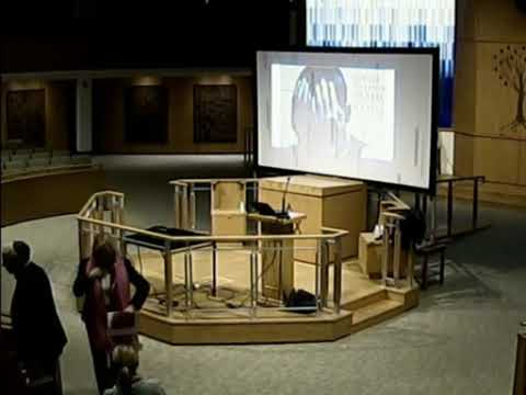 "Stephen Fried ""Brain Health & Faith"" lecture at Adath Israel"