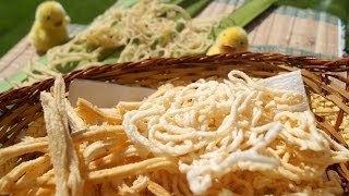 Crispy Rice Fryums / Vathal