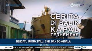 Video Cerita di Balik Kapal Sabuk Nusantara yang Terhempas Tsunami Palu MP3, 3GP, MP4, WEBM, AVI, FLV Oktober 2018