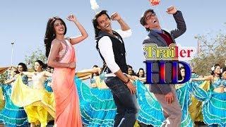 Krrish 3 - HD Hindi Movie Trailer [2013] Hrithik Roshan_ Priyanka Chopra_ Vivek Oberoi