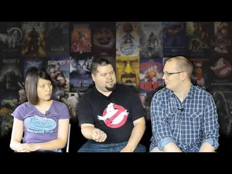 Gamers, Geeks & Media Freaks: Season 1 - Episode 8 [HD]