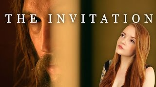 Nonton Horror Thriller Review The Invitation  2015  Film Subtitle Indonesia Streaming Movie Download