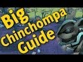Big Chinchompa Distraction & Diversion Guide 2013 200k Hunter EXP/Hour!