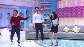 Video BROWNIS - Ayu Disepik Justin, Igun Pingin Disepik Juga!? (31/10/17) Part 1 MP3, 3GP, MP4, WEBM, AVI, FLV Januari 2019