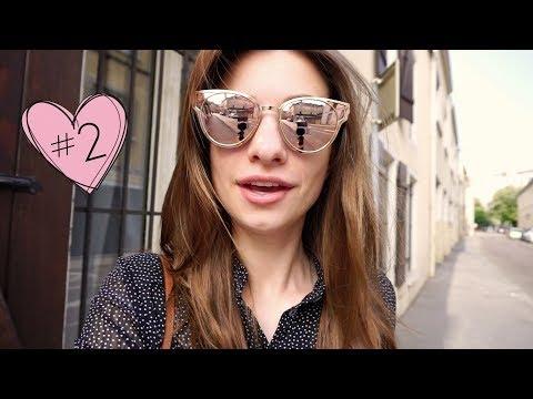 HONEYMOON 2 BERLIN ♥ DiJON | Vlog из СВАДЕБНОГО ПУТЕШЕСТВИЯ