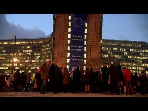 Europa: Götterdämmerung für die Parteienlandschaft
