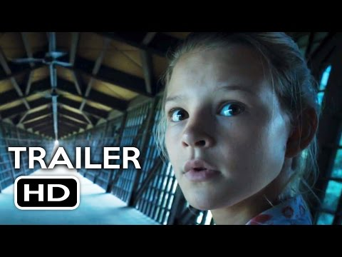 American Fable Official Trailer #1 (2017) Thriller Movie HD