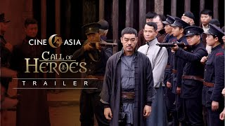 Nonton Call Of Heroes   Official Trailer  Uk  Film Subtitle Indonesia Streaming Movie Download