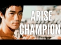 Arise Champion (Powerful Motivational Video By Billy Alsbrooks) Audio Only