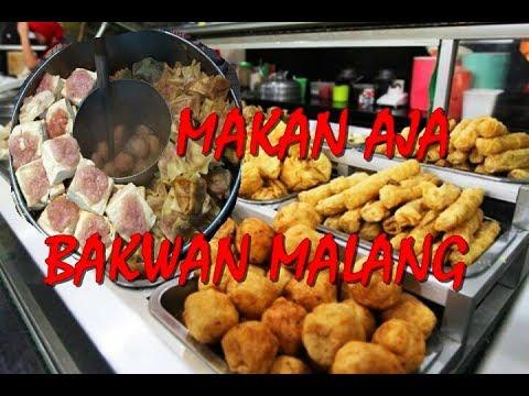 CAN 11l Bakso Bakwan Malang Cak Su Kumis  di Rawamangun -  Culinary Indonesia Food much Try