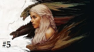 Finally to celebrate the release of season 7 of a Game of Thrones, I will do a series as Dany and try to reclaim what is rightfully ...
