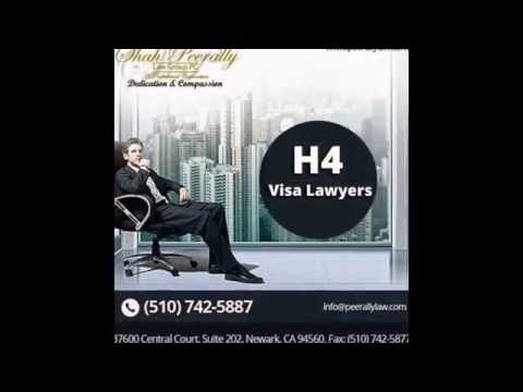 H4 EAD – We can help you apply for your work permit on H4 Visa