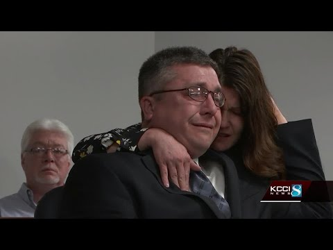 Jason Carter found not guilty in mother's shooting death