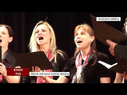 TVS: Kyjov - 14. 7. 2018