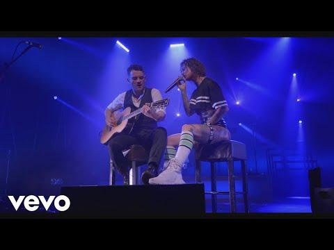 Video Jennifer Rostock - Ich kann nicht mehr (Live 2018) download in MP3, 3GP, MP4, WEBM, AVI, FLV January 2017