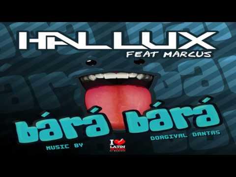 Hallux Ft.Marcus - Barara, Berere 2012 (Andrea's Blake Electro Remix) Barárárá Berêrêrê