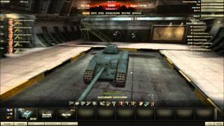 World of Tanks - ARL V39 Tier 6 Tank Destroyer - Come Back Jagdpanzer IV, All Is Forgiven!