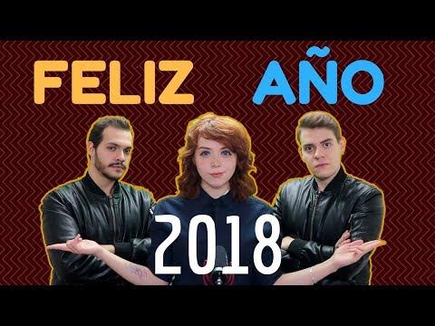 FELIZ AÑO NUEVO | BRIGITTE GREY